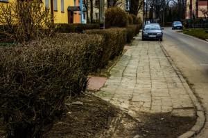 gagarina chodnik 2 []