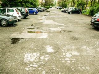 parking przed blokiem 35 (Kopiowanie)