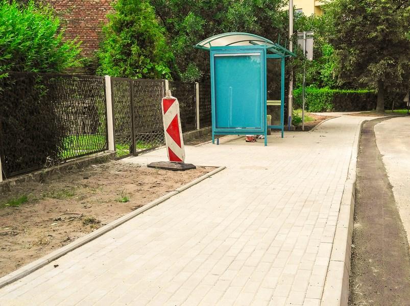 Efekty prac na Łubowcu