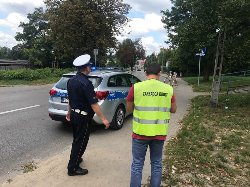 Bezpieczeństwo policja (Kopiowanie)
