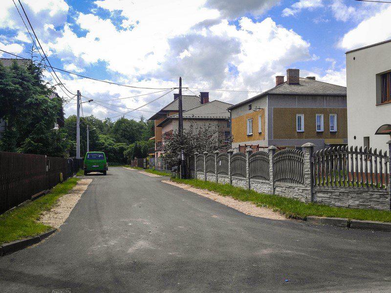 ul. Na Błoniach