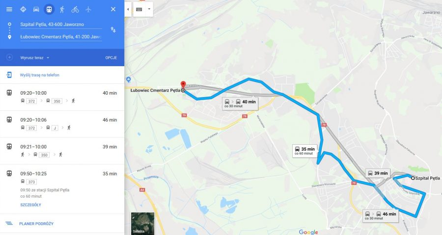 mapa 373