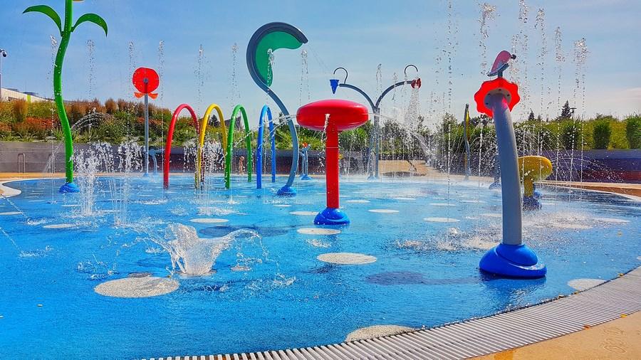 Regulamin Wodnego Placu Zabaw Miejski Zarząd Dróg I Mostów