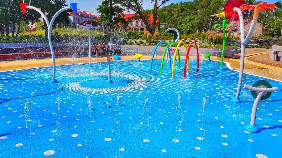 Wodny Plac Zabaw (4)