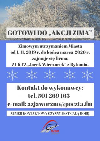 """GOTOWI DO """"AKCJI ZIMA"""" (2)"""