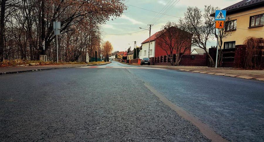 ul. Kasztanowa